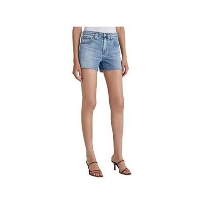 アドリアーノゴールドシュミッド Hailey Cutoffs Shorts レディース ショートパンツ ズボン 半ズボン 20 Years Recovery