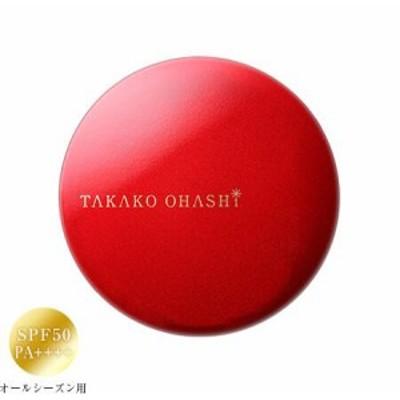 TAKAKO OHASHI(タカコ オハシ)メッシュイン クリーミィカバーパクト コンパクトケースのみ