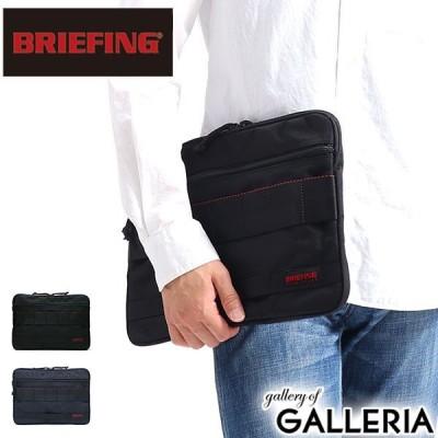 ブリーフィング バッグ BRIEFING クラッチバッグ ドキュメントケース A4 CLUCH ビジネス ファスナー USA メンズ レディース BRF488219 DPS20