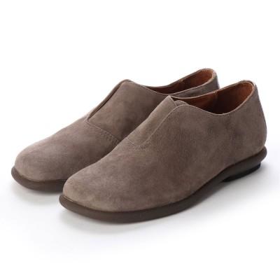 ヨーロッパコンフォートシューズ EU Comfort Shoes Benvado ドレスシューズ(38001) (ベージュ)