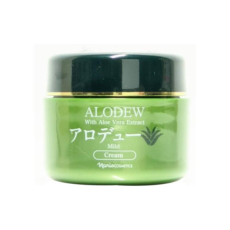 【NARIS UP】新濃縮蘆薈保濕乳霜97g 紅誠集品
