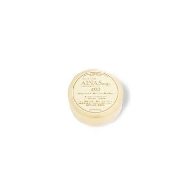 アイナソープ400 100g 洗顔 石鹸 洗顔石鹸 アイアイメディカル  ピーリング 美容 透明感