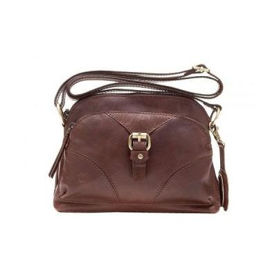 Born ボーン レディース 女性用 バッグ 鞄 バックパック リュック Carillon Leather Crossbody - Espresso