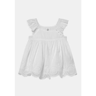 ギャップ キッズ ファッション Cocktail dress / Party dress - optic white
