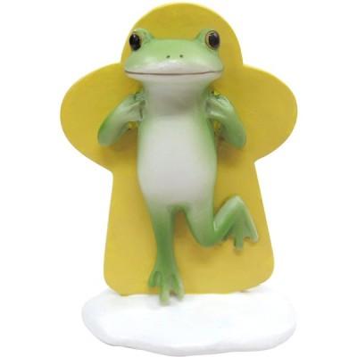 【Copeau】コポーシリーズ 凧カエル【71628】