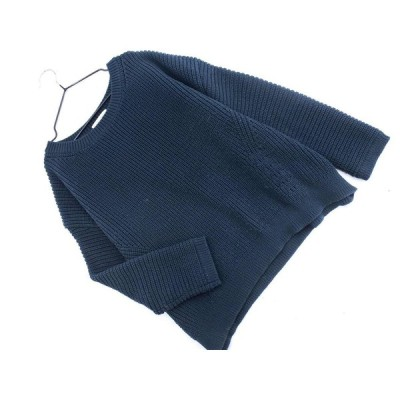 Des Pres デプレ トゥモローランド ニット セーター size1/緑 ◇■ ☆ akb9