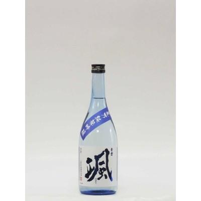 颯 -はやて- 夏乃純米吟醸 生貯蔵 720ml (三重の地酒・日本酒)