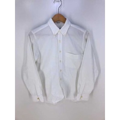 エンジニアードガーメンツ Engineered Garments シャツ サイズimport:XS メンズ 【中古】【ブランド古着バズストア】