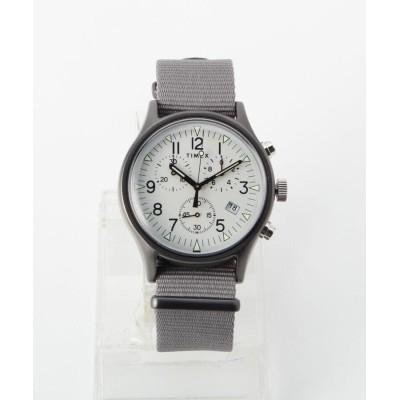OFF PRICE STORE(Fashion Goods)(オフプライスストア(ファッショングッズ)) TIMEXナイロンベルト腕時計(TW2T10900)