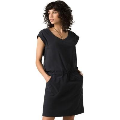 プラーナ ワンピース レディース トップス Norma Dress - Women's Black