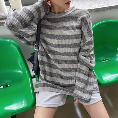 VANILLAMILK レディース ニット/セーター Armen Loose-fit Knitwear