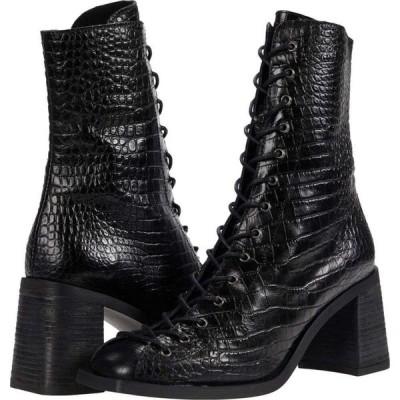 フリーピープル Free People レディース ブーツ シューズ・靴 Margaux Mid Boot Black
