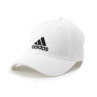 WORLD ONLINE STORE SELECT / adidas ロゴキャップ WOMEN 帽子 > キャップ