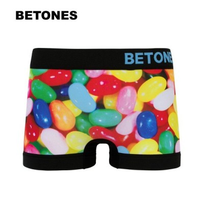 BETONES(ビトーンズ)MACRO マクロ ボクサーパンツ
