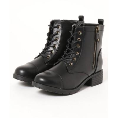 Parade ワシントン靴店 / 【防水・防滑】レースアップブーツ 76701【スノーブーツ】 WOMEN シューズ > ブーツ