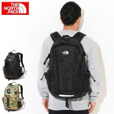 ザ ノースフェイス リュック THE NORTH FACE ホット ショット SE バックパック ( Hot Shot SE Backpack Bag 2020秋冬 デイパック NM72008 )