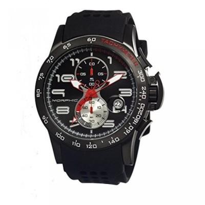 モーフィック 腕時計 メンズウォッチ Morphic Men's 0403 M4 Series Watch