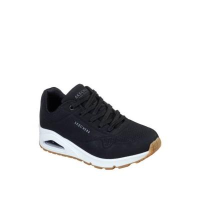スケッチャーズ レディース スニーカー シューズ Street Uno Stand On Air Athletic Shoes