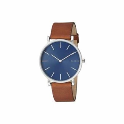 スカーゲン 腕時計 Hagen - SKW6446 Brown
