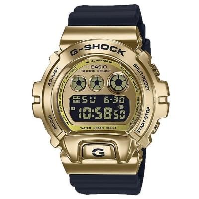 カシオ CASIO ジーショック G-SHOCK GM-6900G-9JF メンズ 腕時計