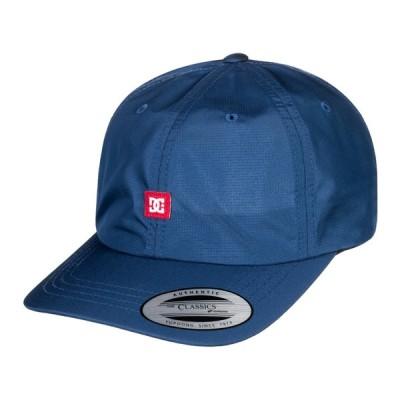 帽子 ディーシーシューズ DC Shoes Men's Pinsearcher Baseball Hat ADYHA03644 BERING SEA