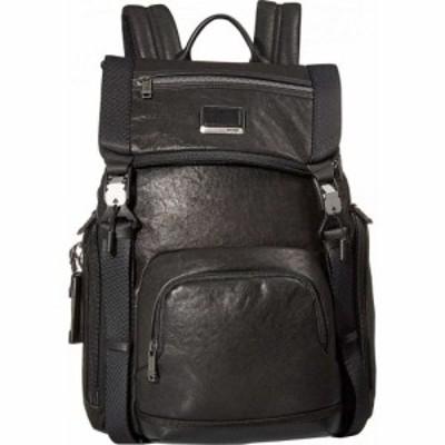 トゥミ Tumi メンズ バックパック・リュック バッグ Alpha Bravo Lark Backpack Black