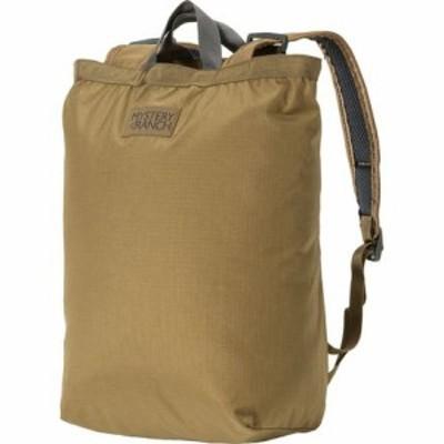 ミステリー ランチ バッグ Booty Bag 16L Backpack