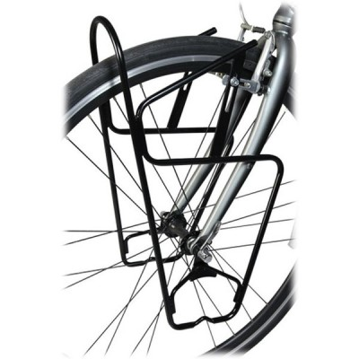 FUFUKAYA フカヤ MINOURA ミノウラ FPR-3000 パニアバッグ用フロントラック 自転車 サイクルパーツ