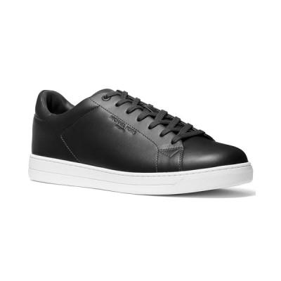 マイケルコース スニーカー シューズ メンズ Men's Nate Sneakers Black