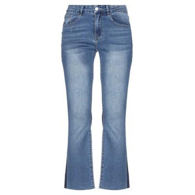 ステフェン・スロー STEFFEN SCHRAUT ジーンズ ブルー 32 コットン 98% / ポリウレタン 2% ジーンズ