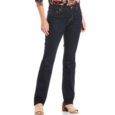 コードブリュー レディース デニムパンツ ボトムス Chelsea Straight Leg Jeans Midnight
