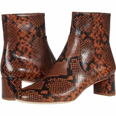 ロフラーランドール Loeffler Randall レディース ブーツ シューズ・靴 Cynthia Chestnut
