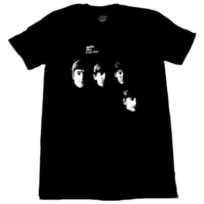 【THE BEATLES】ビートルズ「WITH THE BEATLES」Tシャツ