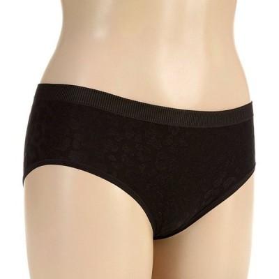 モダン ムーブメント レディース パンツ アンダーウェア Jacquard Microfiber Hipster Panty