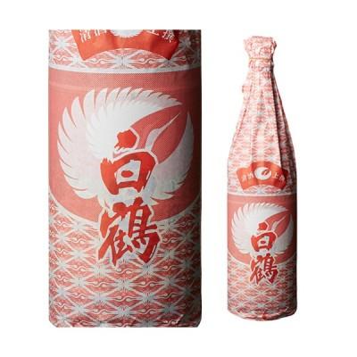 日本酒 辛口 白鶴 上撰 1.8L瓶 15度 清酒 1800ml 兵庫県 白鶴酒造 酒