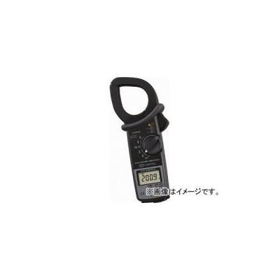KYORITSU 交流電流・直流電流測定用クランプメータ(RMS) KEW2009R(4796446) JAN:4560187064401