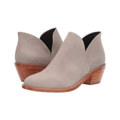 FORTRESS OF INCA レディース 女性用 シューズ 靴 ブーツ アンクルブーツ ショート Elise Bootie - Stone