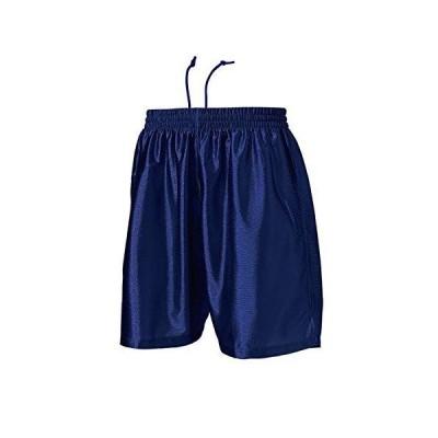 wundou(ウンドウ) 【旧フロリダウインド】ベーシック ウェア サッカー パンツ ネイビー P8001-01 ネイビー 150CM