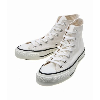 CONVERSE / コンバース : CANVAS ALL STAR J HI -ホワイト : 32067960