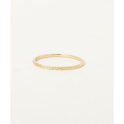 指輪 【欧州航路】シンプルパターンリング