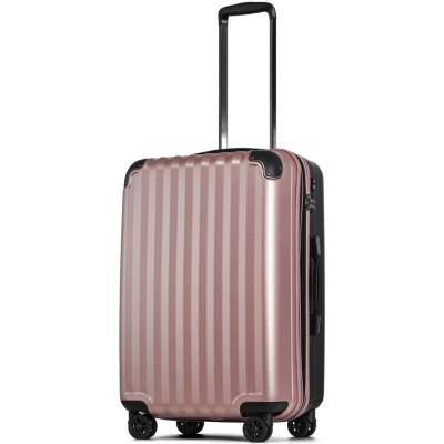 【タビバコ】 スーツケース LMサイズ 静音8輪キャスター 軽量 大容量 拡張 TSAロック 受託手荷物無料 キャリーバッグ キャリーケース? ユニセックス その他系7 LM tavivako