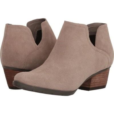 ブロンド Blondo レディース ブーツ シューズ・靴 Victoria Waterproof Mushroom Suede