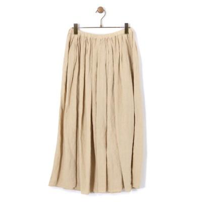 《MANUELLA GUIBAL》スカート