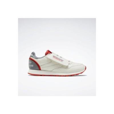 リーボック Reebokクラシック レザー / Classic Leather Stomper Shoes (ホワイト)