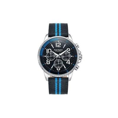 Viceroy Men's Multi dial Quartz Watch with Nylon Strap 42307-57 並行輸入品