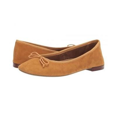 Aerosoles エアロソールズ レディース 女性用 シューズ 靴 フラット Homerun - Yellow Suede