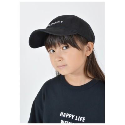 MAZEMAZE / GENERATOR キャップ KIDS 帽子 > キャップ