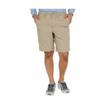 5.11 Tactical ファイブイレブンタクティカル メンズ 男性用 ファッション ショートパンツ 短パン Dart Shorts - Stone