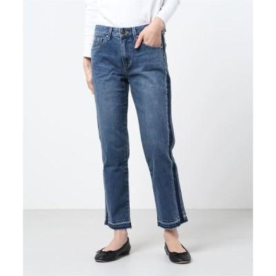 パンツ デニム ジーンズ GUESS Originals Wide Denim Pant