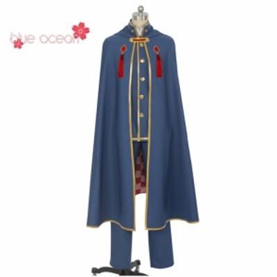IDOLiSH7 アイドリッシュセブン 和泉一織  いずみいおり  風   コスプレ衣装  cosplay  cos 変装 仮装